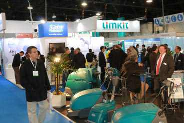 Perfil expositor expoclean